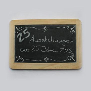 25. September: 25 Ausstellungen des Zentrums für Niederlande-Studien