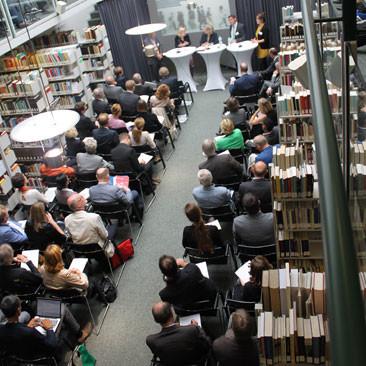 """16. September: Hochschulkonferenz """"Zusammenarbeit in der Lehre"""""""