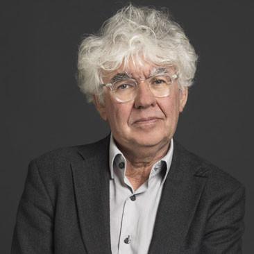 9. Oktober: Ehrendoktorwürde für Geert Mak