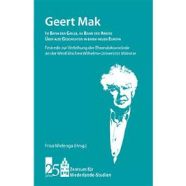 Geert Mak: Im Bann der Grille – Im Bann der Ameise